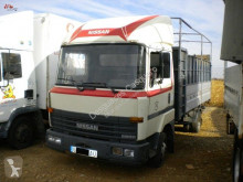camion Nissan L 35.08 EBRO