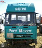 Peças pesados Iveco 100 E18