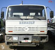 pièces détachées PL Renault 230ti