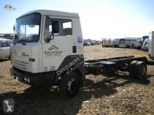 części zamienne do pojazdów ciężarowych Nissan ECO-T 160