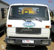 części zamienne do pojazdów ciężarowych MAN 8.150