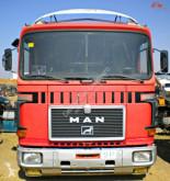 części zamienne do pojazdów ciężarowych MAN 19.361