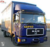 części zamienne do pojazdów ciężarowych MAN 12. 192 FLBL
