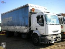 náhradní díly pro kamiony Renault 270 DCI