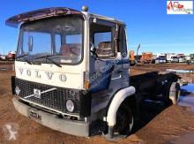 pièces détachées PL Volvo F408