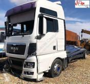 części zamienne do pojazdów ciężarowych MAN TGX 18 440