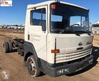 części zamienne do pojazdów ciężarowych Nissan ECO T100