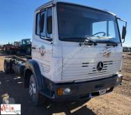 repuestos para camiones nc MERCEDES-BENZ - 917 pour pièces détachées