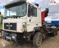 części zamienne do pojazdów ciężarowych MAN 27372DF