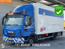Iveco ML80E18 Manual Ladebordwand ADR
