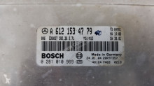 części zamienne do pojazdów ciężarowych Bosch Boîte de commande pour minibus MERCEDES-BENZ ECU SPRINTER