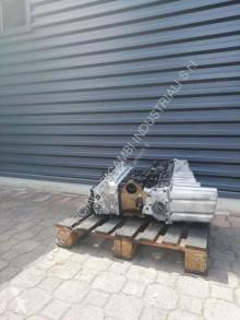 Volkswagen Crafter 2.0cc TDI