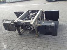 sospensione Volvo