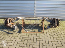 Renault Renault E81AC Front Axle