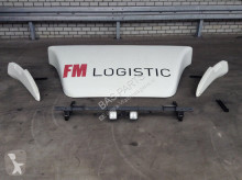 Volvo Roof spoiler Volvo FM3 Day Cab L1EH1