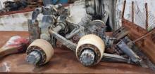 ricambio per autocarri Volvo Pont Bogi parts pour camion FM/FH
