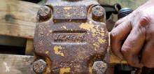 Caterpillar Pompe hydraulique 6E2928 9T1696 3G2805 pour camion truck part