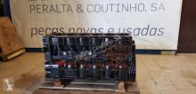 MAN Bloc moteur D2676 Euro 6 51.01101-3483 / 51011013483 pour camion truck part