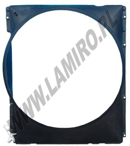 View images Volvo FH12 truck part