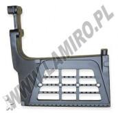new moveable step / doorpost