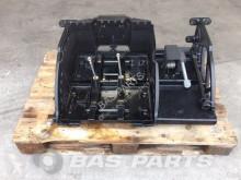 części zamienne do pojazdów ciężarowych DAF Battery holder DAF XF106