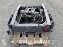 części zamienne do pojazdów ciężarowych Volvo Battery holder Volvo FH4