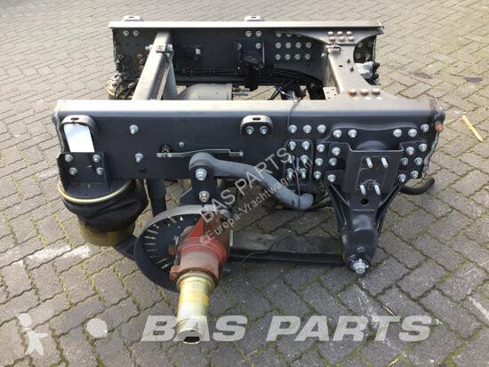 Voir les photos Pièces détachées PL Renault Renault G171D Rear axle