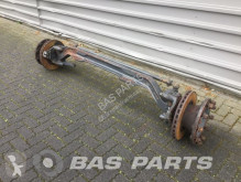 suspension DAF