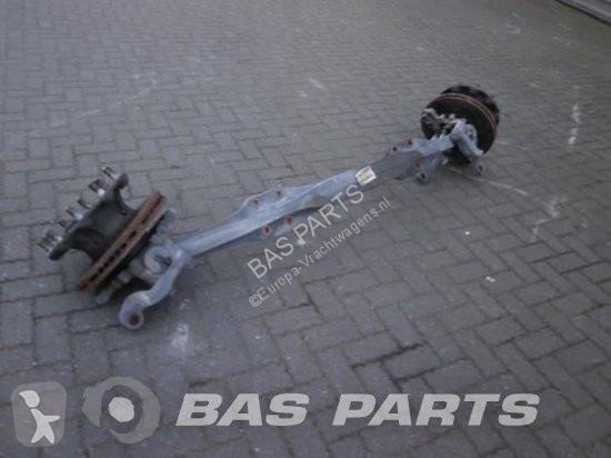 Voir les photos Pièces détachées PL Renault Renault FAL 7.5 Front Axle