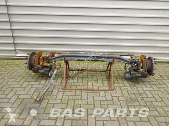 Voir les photos Pièces détachées PL Renault Renault FAL 7.1 Front Axle