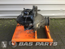 Volvo Differential Volvo RSS1344C
