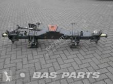 pièces détachées PL DAF tag_axle DAF CF