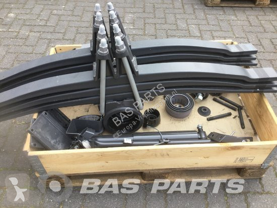View images Volvo Veersysteem Tandemstel 3-blads truck part