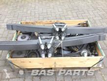 suspension Volvo
