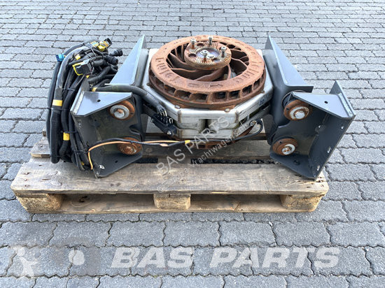 View images Renault Telma Retarder truck part
