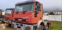 Iveco Cabine Cabin pour camion Eurotrakker