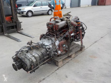Iveco ENGINE 260 E 27 (WITH GEARBOX)