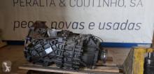 ZF Boîte de vitesses Astronic 12AS1630 TD pour camion