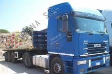 náhradní díly pro kamiony Iveco Eurostar 440E42