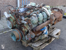 Mercedes V8 Engine OM402 With ZF Gearbox