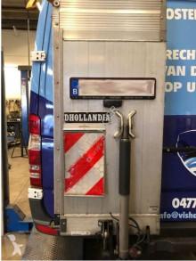 náhradní díly pro kamiony Dhollandia DHLM