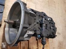 MAN Boîte de vitesses /Rebuild Gearbox FS/8209A Eaton pour camion