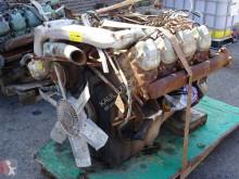 Mercedes V8 Engine OM402 Good Running