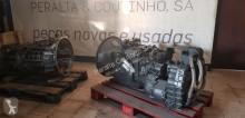 repuestos para camiones Scania Boîte de vitesses GR801 pour bus