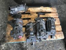 piese de schimb vehicule de mare tonaj Volvo Pompe hydraulique Hydromatik A7FT0107 pour camion