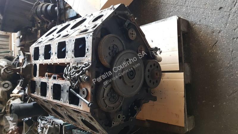 View images Scania Bloc moteur pour camion R500 - DC16 04 L01 truck part