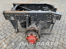 Volvo Volvo RSS1344B Rear axle