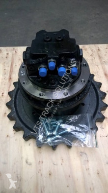 Hitachi gearbox