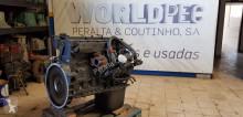 MAN Moteur D0836 LF / Engine D0836 Low mileage pour camion