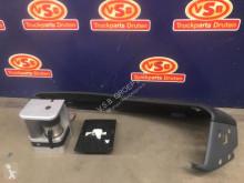 équipement intérieur Scania
